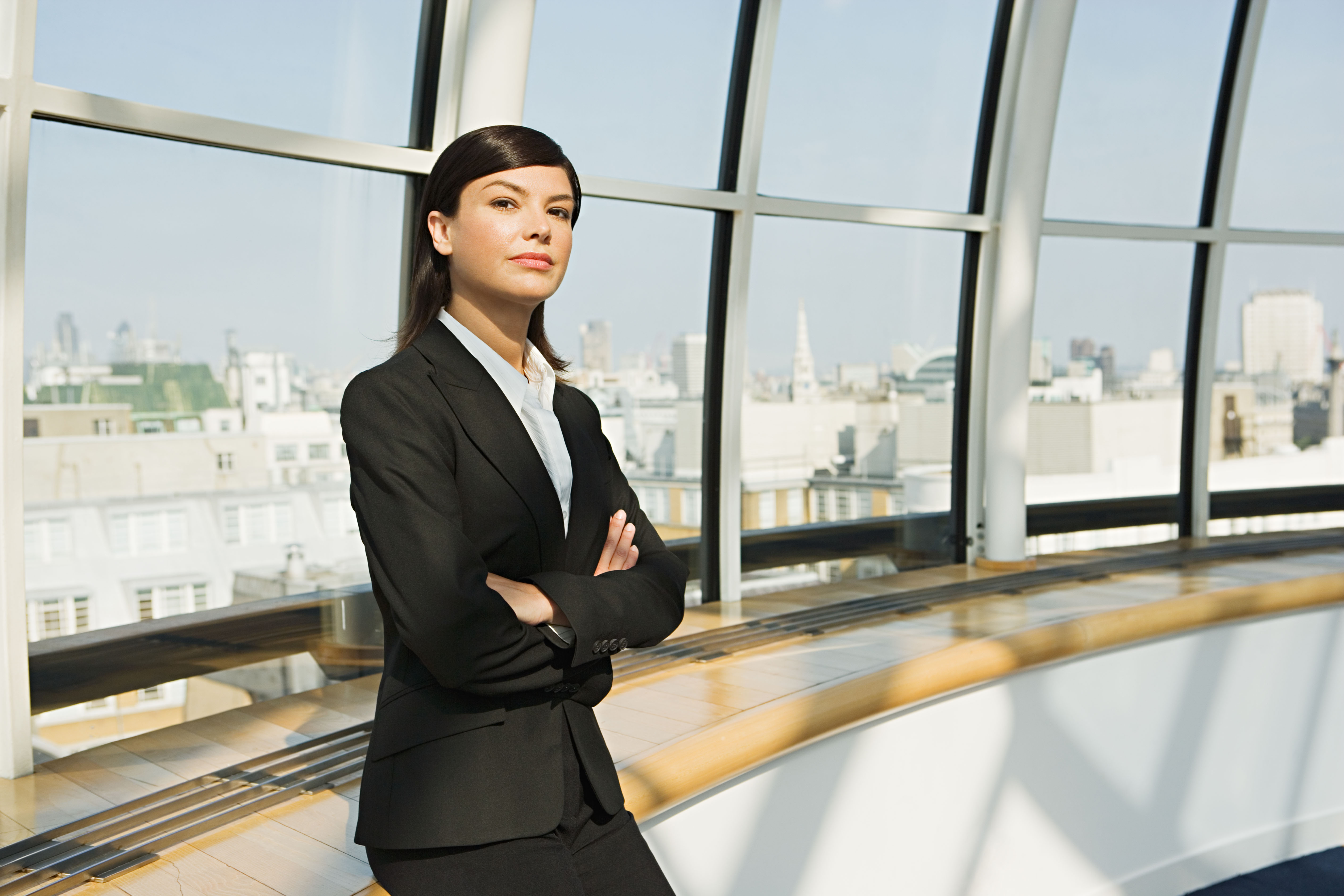Фото бизнес леди с дипломатом 21 фотография